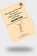 Assessment and Treatment Activities for Children, Adolescents, and Families - Volume Two