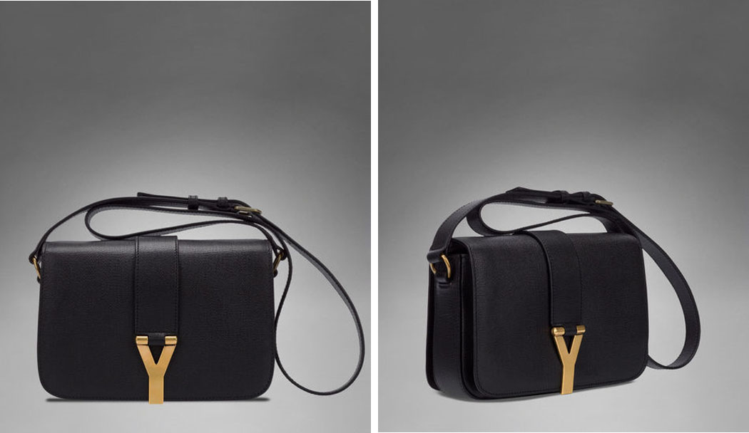 messenger basg - gold Soldes bags handbags yves saint laurent sale replica